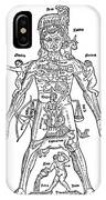 Man Of Signs, 1495 IPhone Case