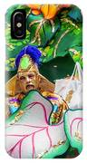 Mardi Gras Float IPhone Case
