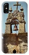 Medieval Campanile  IPhone Case