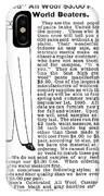 Men's Fashion, 1895 IPhone Case