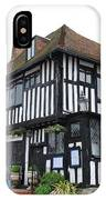 Mermaid Inn Rye IPhone Case