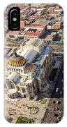 Mexico City Aerial View IPhone Case