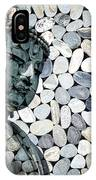 Mineral Daibutsu IPhone Case