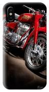 Mm 250 Ss Super Sport IPhone Case