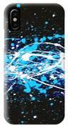 Moon Lit Surf IPhone Case