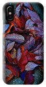Morning Dew IPhone Case