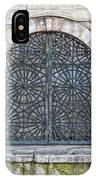 Mosque Window IPhone Case
