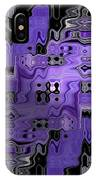 Motility Series 24 IPhone Case