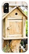 Nesting Box IPhone Case