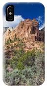 New Mexico Landscape IPhone Case
