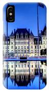 New York State Capitol IPhone Case