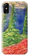 Ocean Oasis IPhone Case
