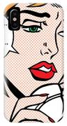 Oh Roy IPhone Case