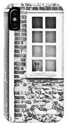 Old Cottage IPhone Case