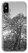 Old Trees IPhone Case