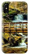 Over The River IPhone Case