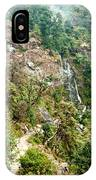 Photeng Waterfall IPhone Case