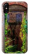 Picture Window IPhone Case