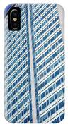 Pirelli Building IPhone Case