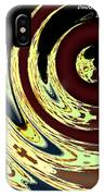Planetoidal Amplitude IPhone X Case
