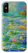 Pond 454190 IPhone Case