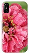 Poppy From The Angel's Choir Mix IPhone Case