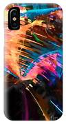 Poured Out Praise IPhone Case