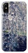 Prunus Subhirtella 'pendula' IPhone X Case