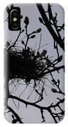 Put A Bird In It I I IPhone Case