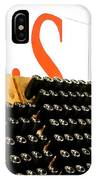R Stuart Wine 21126 IPhone Case