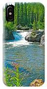 Rancheria Falls-yt IPhone Case