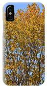 Reaching To The Sky  IPhone Case