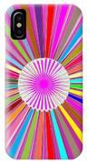 Colorful Signature Art Chakra Round Mandala By Navinjoshi At Fineartamerica.com Rare Fineart Images  IPhone X Case