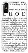 Revolutionary War Poster IPhone Case