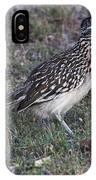 Roadrunner IPhone Case