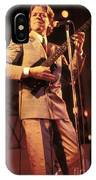 Robert Palmer IPhone Case