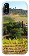 Rural Landscape IPhone Case