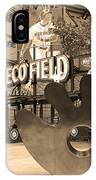 Safeco Field - Seattle Mariners IPhone Case