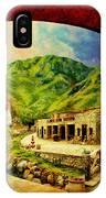 Saidpur Village IPhone Case