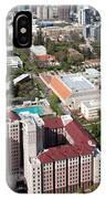 San Jose State University IPhone Case