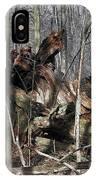 Sculpture IPhone Case