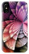 Sectioned IPhone Case