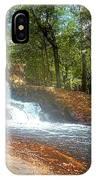 Serenity Creek IPhone Case