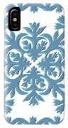 Silver Sword IPhone Case