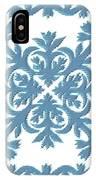 Silver Sword IPhone Case