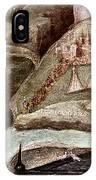 Sir Henry Unton (c1557-1596) IPhone Case