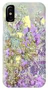 Sommer Meadow IPhone Case