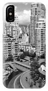 South Vancouver Bc Canada IPhone Case