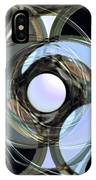 Spinners 7 IPhone Case