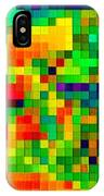 Squares IPhone Case